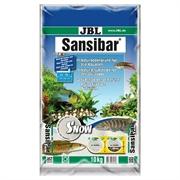 JBL Sansibar SNOW - Декоративный грунт д/пресн и морских аквариумов, белоснежный, 10 кг