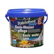 JBL StabiloPond Basis - Пр-т для стаб. парам. воды в садовых прудах, 2,5 кг на 25000л