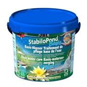 JBL StabiloPond Basis - Пр-т для стаб. парам. воды в садовых прудах, 5 кг на 50000 л