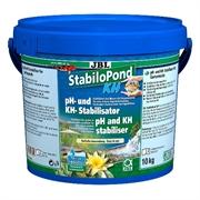 JBL StabiloPond KH - Пр-т для стабилизации pH воды в садовых прудах, 10 кг на 100000л