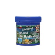 JBL StabiloPond KH - Пр-т для стабилизации pH воды в садовых прудах, 250 г на 2500 л