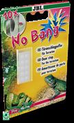 JBL NoBang - Ограничитель для стенок террариума из эластичного материала