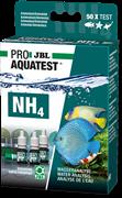 JBL ProAquaTest NH4 - Экспресс-тест д/опр. аммония/аммиака в пресной и морской воде