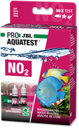 JBL ProAquaTest NO2 - Экспресс-тест д/опр. нитритов в пресной и морской воде