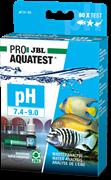 JBL ProAquaTest pH 7.4-9 - Экспресс-тест рН в пресной и морской воде в диап. 7,4-9