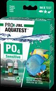 JBL ProAquaTest PO4 sensitive - Экспресс-тест д/опр. фосфатов в пресн. и морской воде