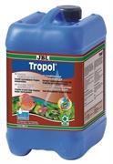 """JBL Tropol - Кондиционер для аквариумов с тропической """"черной"""" водой, 5 л, на 20000 л"""