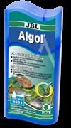 JBL Algol - Кондиционер для борьбы с водорослями в пресн. акв., 100 мл на 400 л