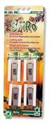 JBL ShiRo Locking Plate - Запасные пластины для замка ShiRo, 4 шт.