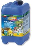 JBL AccliPond - Препарат для активизации иммунитета прудовых рыб, 5 л, на 100000 л