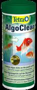 Кондиционер для воды Tetra POND ALGO CLEAN 300 мл. /уничтожение нитевидных водорослей/
