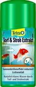 Кондиционер для воды Tetra POND PEAT & STRAW EXTRACT 250 мл. /для естественной прозрачности пруда/