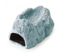Влажная пещера Exo Terra Wet Rock Ceramic Cave Medium 16x10x6,5 см.