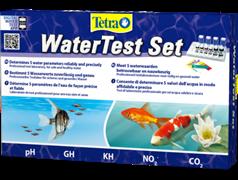 Набор тестов для аквариумной воды Tetra WATER TEST SET /GH, KH, NO2, NO3, PH/