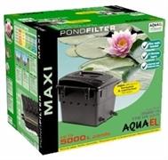Фильтр для пруда Aquael MAXI /для водоемов до 5000 л/