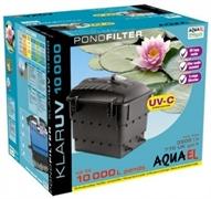 Фильтр для пруда Aquael KLAR JET 10000 /для водоемов до 10000 л/