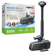 Насос для пруда Aquael AQUAJET PFN ECO  6000