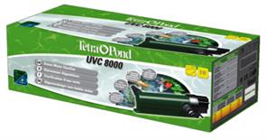 Стерилизатор TetraPond UVC 8 000 (на 8000 литров)
