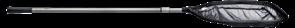Сачок Sera прудовый для сбора листьев с поверхности 60х50х220 см (ячейка 1мм)