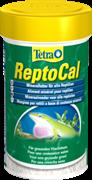Витамины для рептилий Tetra FAUNA REPTO CAL 100 мл /минералы/