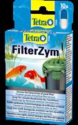 Капсулы для ускорения биологической активности Tetra POND FILTER ZYM 10 к.