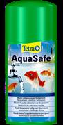 Кондиционер для подготовки воды Tetra POND AQUA SAFE 250 мл.