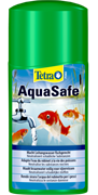 Кондиционер для подготовки воды Tetra POND AQUA SAFE 500 мл.
