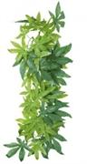 Растение шелковое для террариума Trixie Abutilon, 20х50 см.