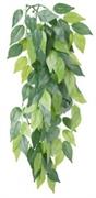 Растение шелковое для террариума Trixie Ficus, 20х50 см.