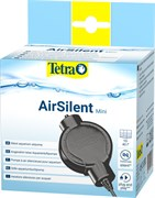 Tetra AirSilent  Mini компрессор для аквариумов 10-40 л.