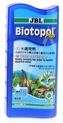 JBL Biotopol plus - Кондиционер для воды с высоким содержанием хлора, 100 мл на 1600 л