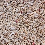 """UDeco Sea Coral - Натуральный грунт для аквариумов """"Коралловая крошка"""", 4-6 мм, 2 л (3,85 кг.)"""
