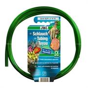 JBL Aquarium tubing GREEN 9/12 - Шланг для воды, прозрачный зеленый, 2,5 м