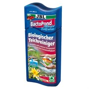 JBL BactoPond - Бактерии для самоочистки садовых прудов, 500 мл, на 10000 л
