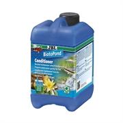 JBL BiotoPond - Кондиционер для прудовой воды, подходящей для рыб, 2,5 л на 50000 л