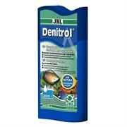 JBL Denitrol - Стартовые бактерии для пресных и морских аквариумов, 100 мл на 3000 л