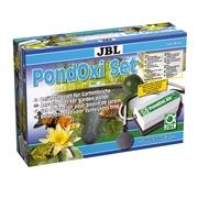 JBL PondOxi-Set - Комплект с компрессором для аэрации в садовых прудах