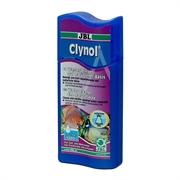 JBL Clynol - Кондиционер для очистки пресной и морской акв. воды, 100 мл, на 400 л