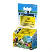 JBL FilterBoost - Бактерии для оптимизации фильтра в пресноводных и морских аквариумных, 25 г