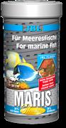 JBL Maris - Основной корм в форме хлопьев для морских аквариумных рыб, 250 мл (45 г)