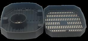 JBL CP e15/1901-2 Pre-filter basket - Корзина префильтра для внешних фильтров