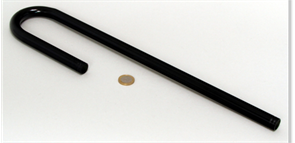 JBL U-tube outlet - U-образная заборная трубка для шлангов 16/22 мм.