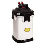 Фильтр Laguna 3328UVF внешний с УФ-стерилизатором, УФ-9Вт, 2200 л/ч, 28х28х49 см