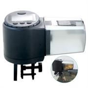 Автоматическая кормушка для рыб Laguna 500DC, 135мл