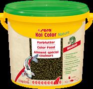 Корм для прудовых рыб Sera Koi Color Medium 3800 мл 1,3 кг