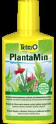 Удобрение для аквариумных растений Tetra PLANTA MIN /с железом для активного роста растений/  100 мл.
