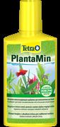 Удобрение для аквариумных растений Tetra PLANTA MIN /с железом для активного роста растений/  250 мл.