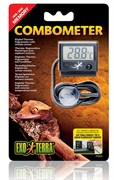 Термометр + Гигрометр Exo Terra электронный.