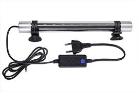 Универсальный светодиодный светильник Barbus led 012 голубой 35 см, 6 Вт.