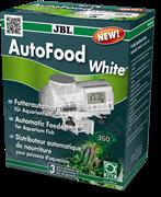 Автокормушка для аквариумных рыб JBL AutoFood BLACK белая